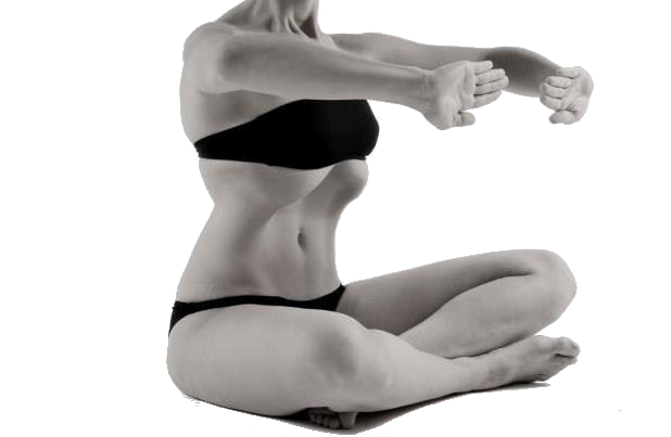 Healing Exercises for Diastasis Recti