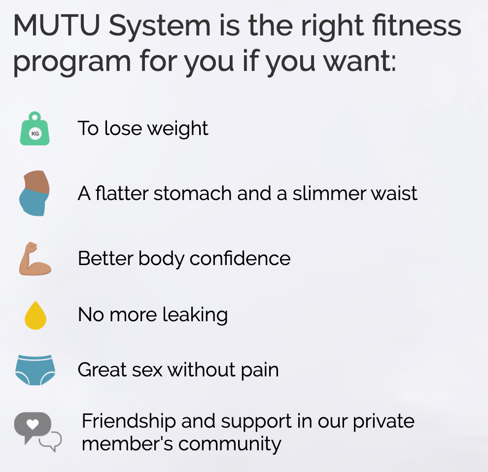 who is mutu system for