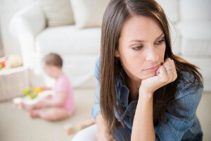 Effects Postpartum Depression