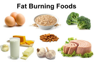 16 fat burning foods picture 1