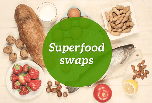 Superfood Swaps
