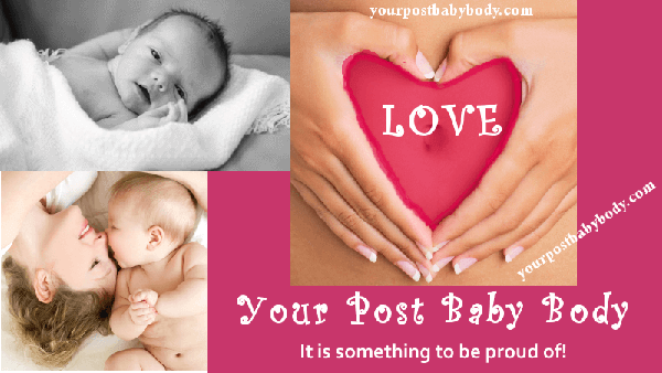 Your Post Baby Body