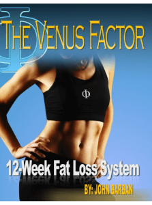 what is the venus factor