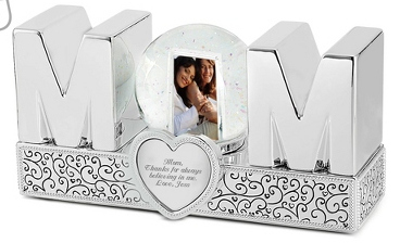 Mother's Day Globe