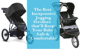 best inexpensive jogging stroller 2018